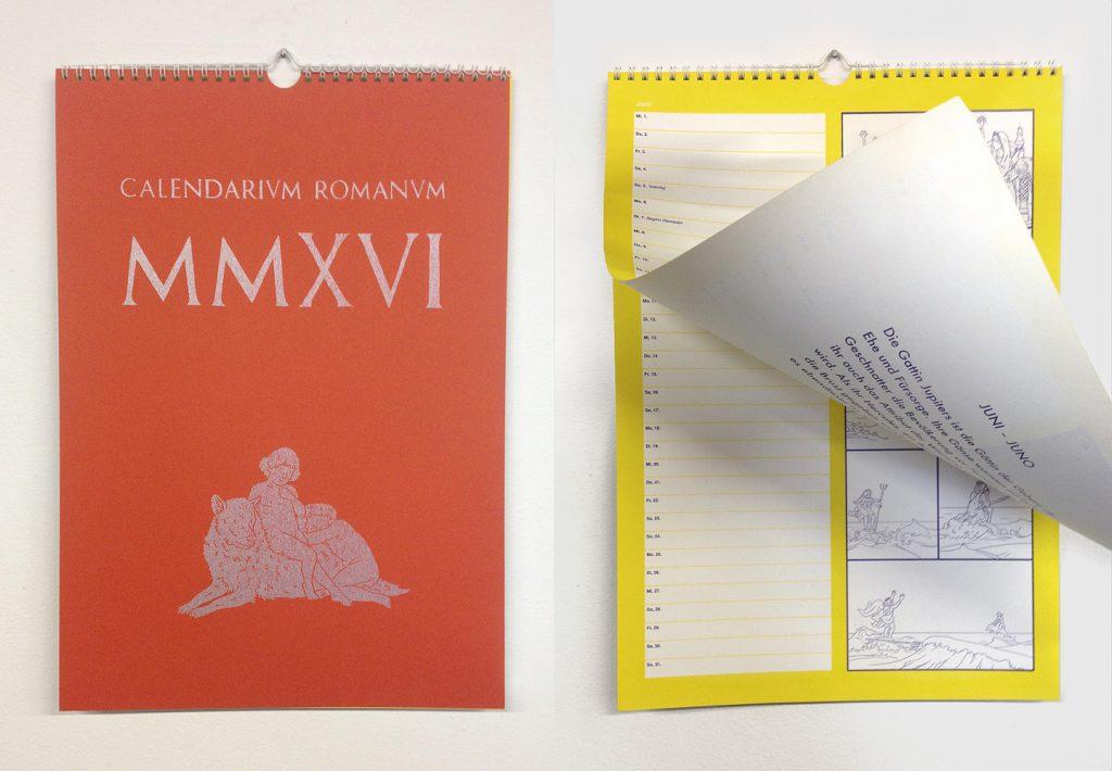 CalendariumRomanum