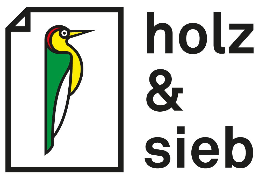 LogoHolzUndSieb