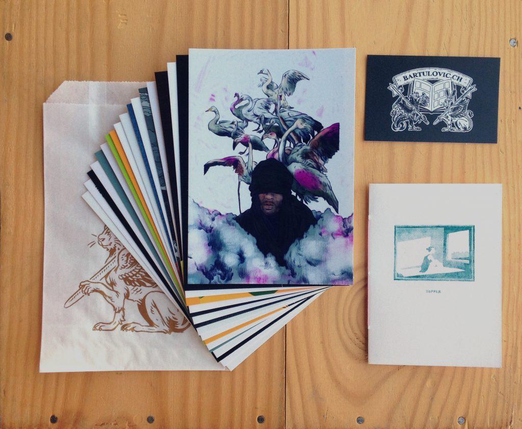 Postkartenset_Portfolio